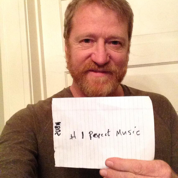 I Respect Music - David Lowery - #IRespectMusic - http://www.irespectmusic.org