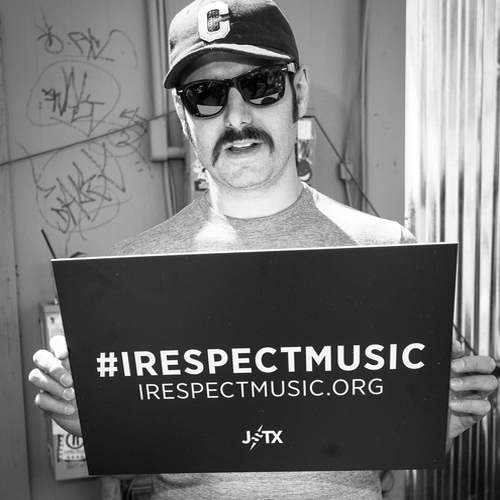 I Respect Music - The Midgetmen at 2014 SXSW - http://www.irespectmusic.org